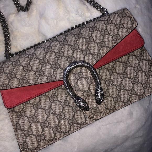 c9c2d149c Brand NEW Gucci Dionysus handbag. M_5c92c499c61777daf25ac7b5